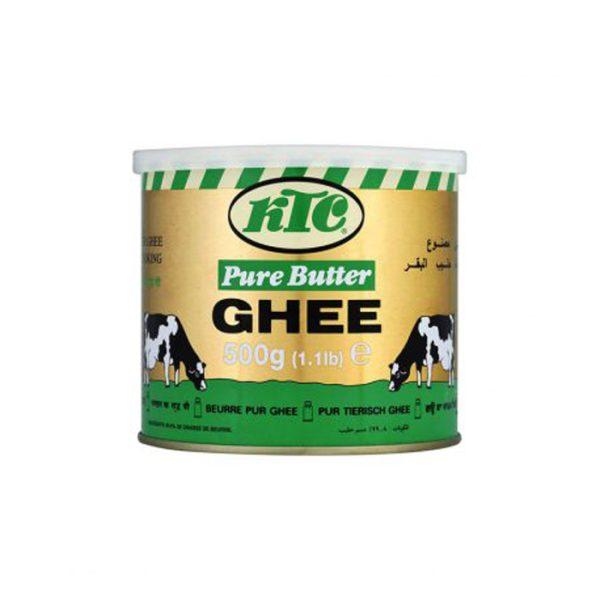 Butter Ghee