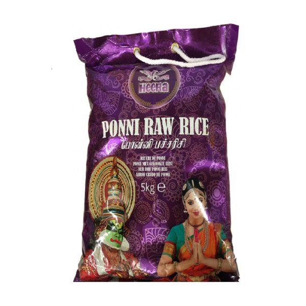 Heera Pooni Raw Rice