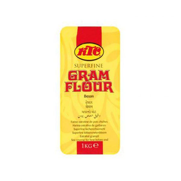 KTCGram Flour 1kg