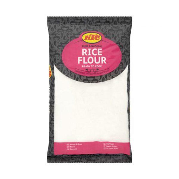 KTC Rice Flour 500g 1