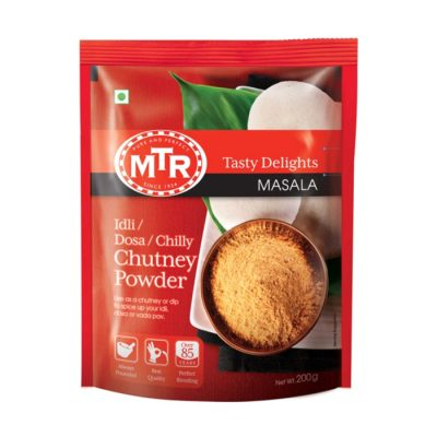 MTR Spiced Chutney powder