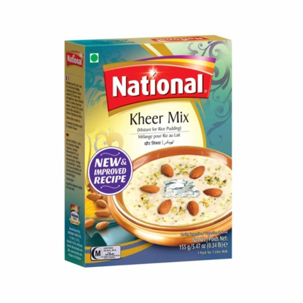 National Kheer Mix