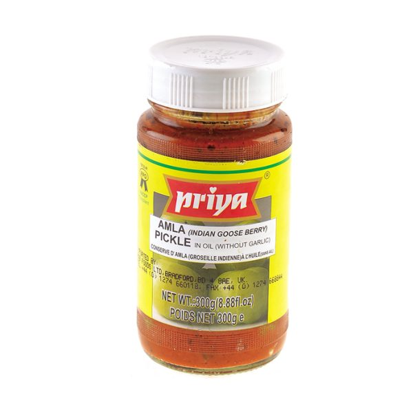 Priya Amla Pickle