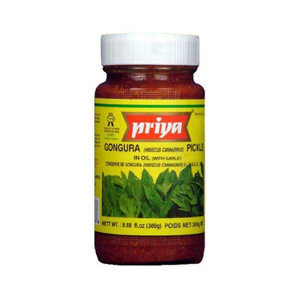Priya Gangura Pickle
