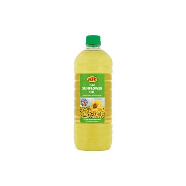SUnflower Vegetable Oil 2Ltr 1