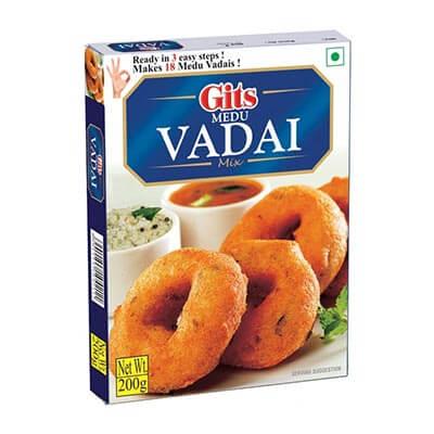 Gits Medu Vada Mix
