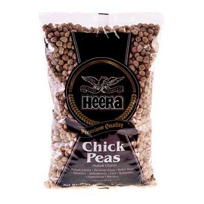 Heera Chick Peas2kg