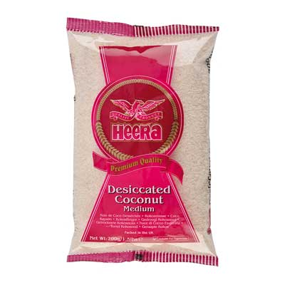 Heera Coconut Desiccated Medium