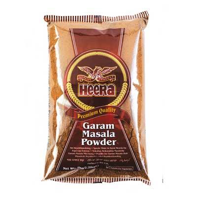 Heera Garam Masala Powder 400g