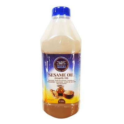 Heera Ginglly Sesame Oil