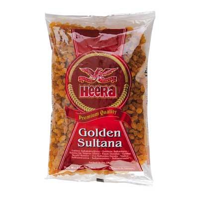 Heera Golden Sultana700g