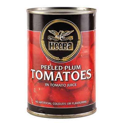 Heera Plum Tomatoes can