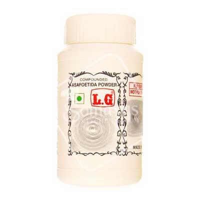 Lg Asafoetida Powder