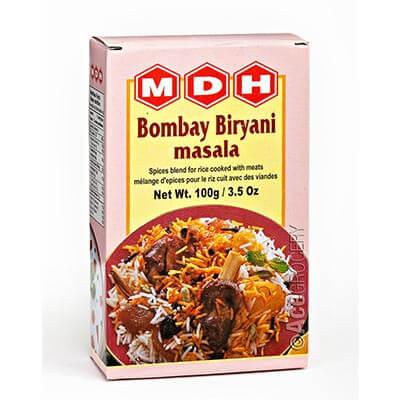 MDH Bombay Biriyani Masala