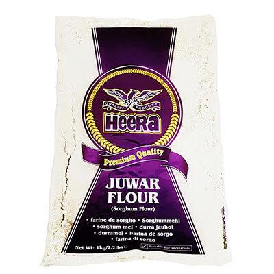 Heera Juwar Flour