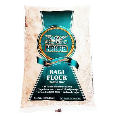 Heera Ragi Flour