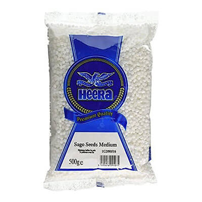 Heera Tapioca Seeds Medium