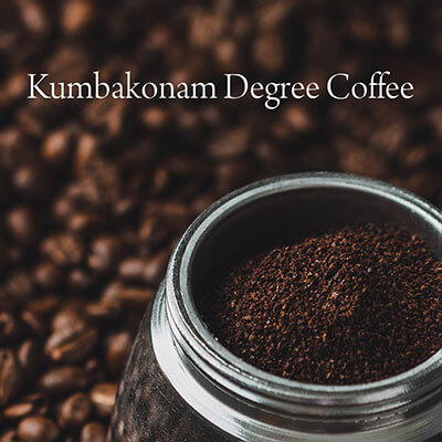 kumbakonam coffee