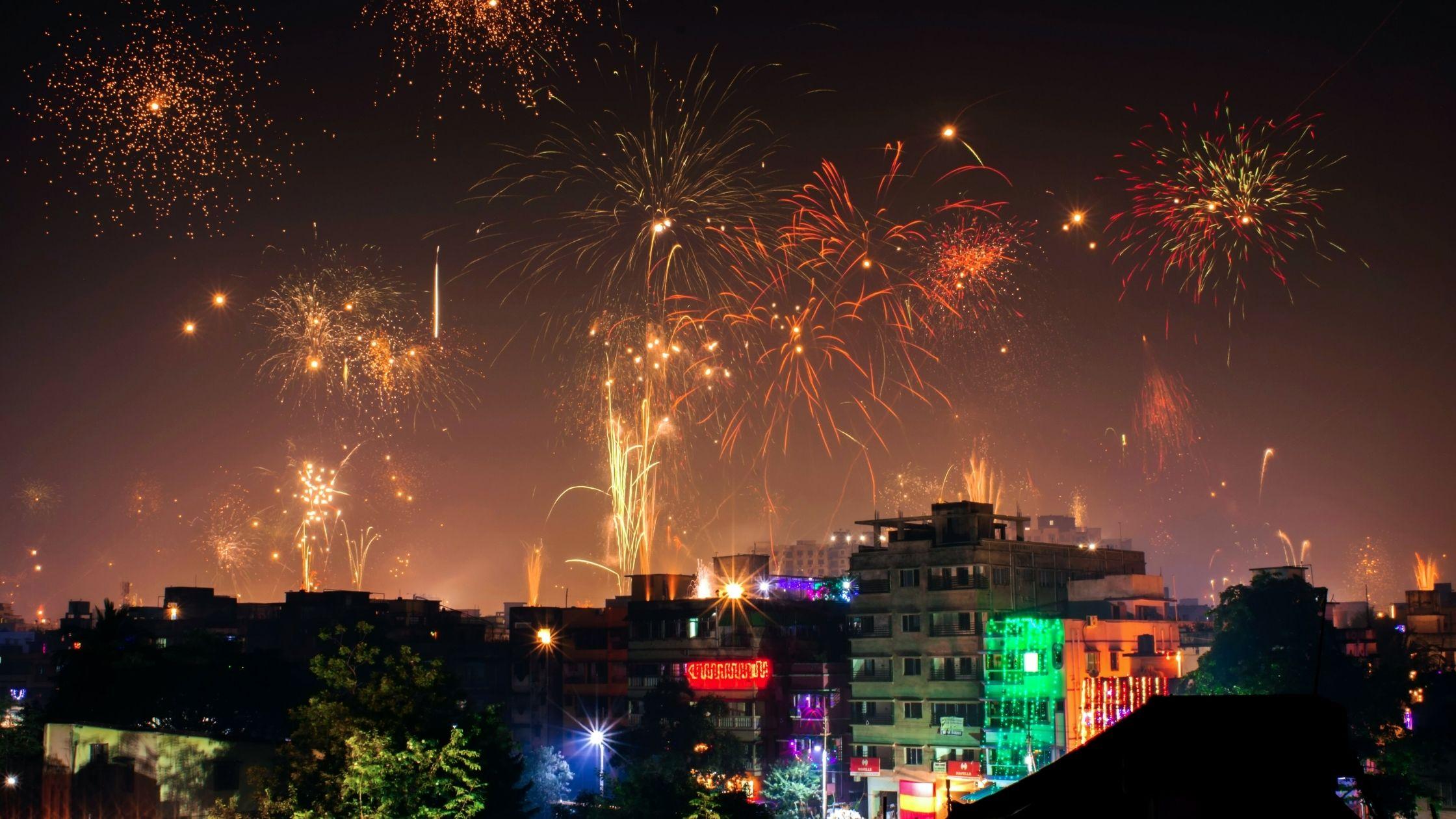 Diwali Twist