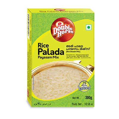 Double Horse Rice Palada Payasam Mix