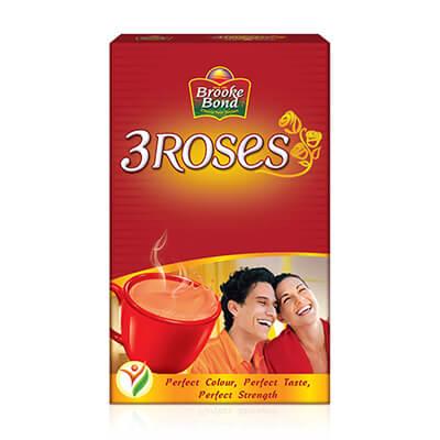 Three Roses Tea
