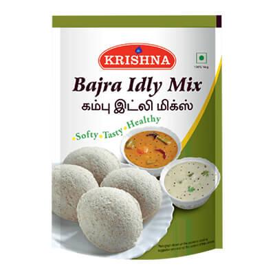 Bajra-Idly-Mix