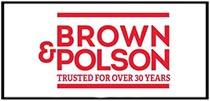 Brown-&-Polson
