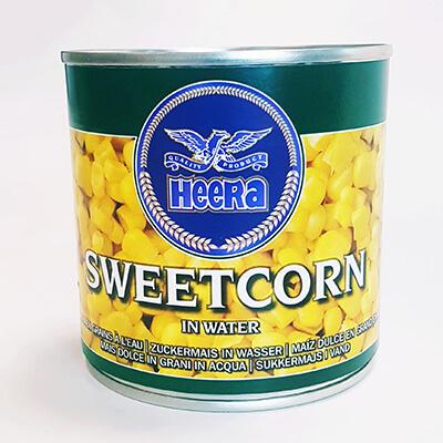 Heera Canned Sweet Corn 340g