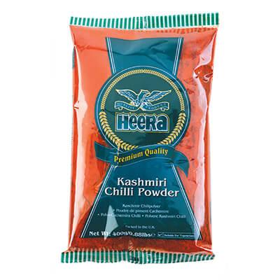 Heera Kashmiri Chilli Powder 100g