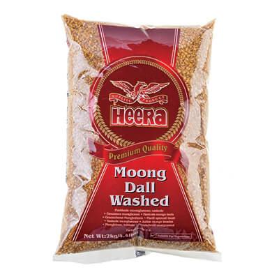 Heera Moong Dal Washed 2Kg