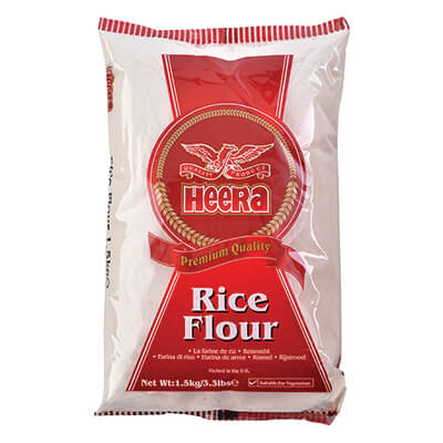 Heera Rice Flour 1.5Kg