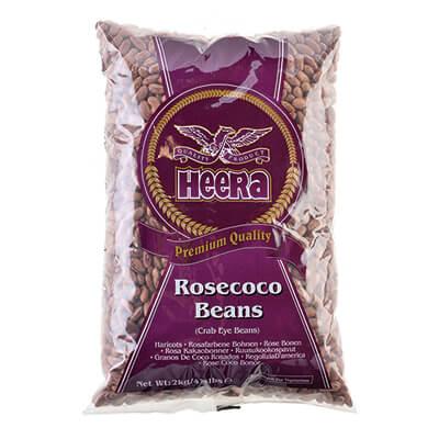 Heera Rosecoco Beans 500g