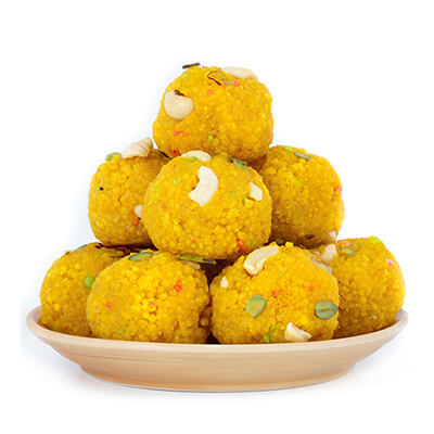 SF Boondi Laddu