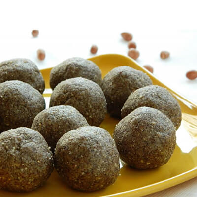 SF Low GI Thinai Laddu