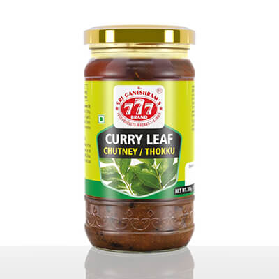 777-Curry-Leaf-Thokku