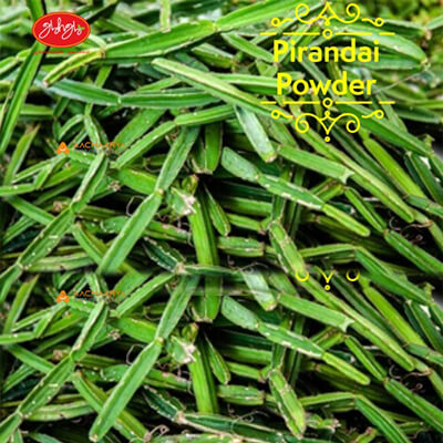 Pirandai Powder