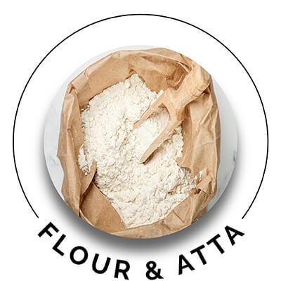 Flour & Atta