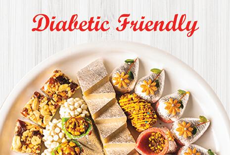 Diabetic-friendly