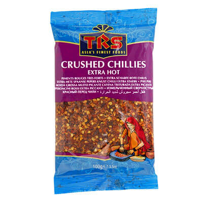 Chrushed-Chillies