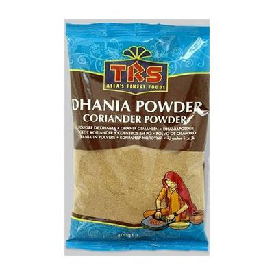 Dhania-powder
