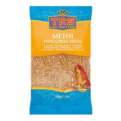 Methi-Fenugreek-Seeds