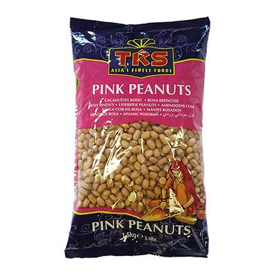 Pink-Peanuts