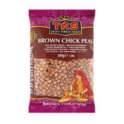TRS-KALA-CHANA(CHICK-PEAS)BROWN