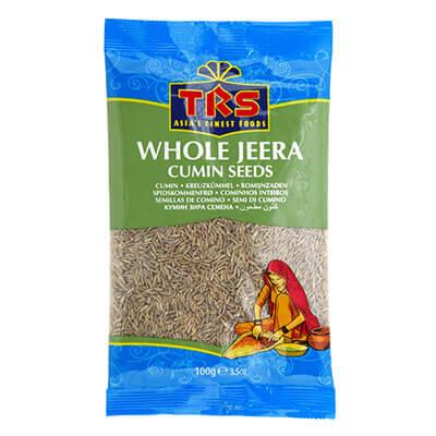 Whole-Jeera